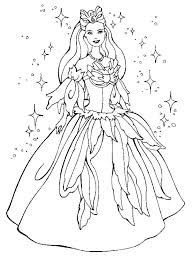 Free Printable Barbie Coloring Pages Best Barbie Coloring Ideas On