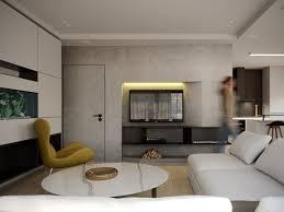 interior design furniture minimalism industrial design. Minimalist Industrial House (7) Interior Design Furniture Minimalism