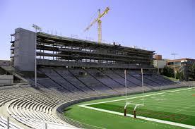 Washington State University Martin Stadium Apollo