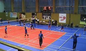 Что нужно делать на разминке перед волейбольной тренировкой и игрой правильная разминка в волейболе