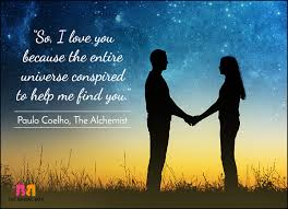 Together Love Quotes