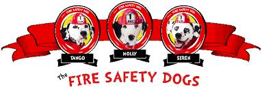 Image result for fire dog