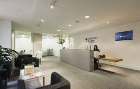 law firm office design. Badenoch \u0026 Clark Case Study Image Law Firm Office Design F