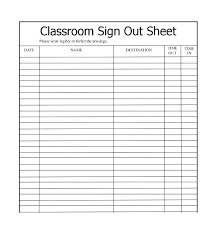 Sign In Sheets Template Free Weekly Sign In Sheet Template Conceiving Me