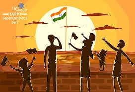 Indian Independence Day Information And Facts For Children