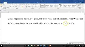 003 Essay Example How To Quote Movie In An Thatsnotus