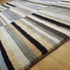 jacob rug in black
