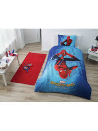 Постельное белье <b>SPIDERMAN</b> HOMECOMING 1.5 спальное, <b>TAC</b>
