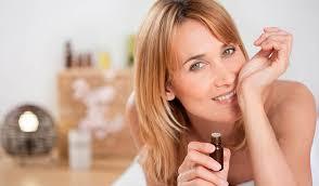 Image result for piel con aceites esenciales
