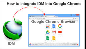 Hello, there is also the possibility of using the interned download manager uninstaller tool created specifically for this purpose. How To Integrate Idm Internet Download Manager To Chrome