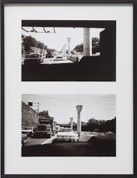 photo essay the museum of modern art in nyc black and white in no time at the modern institute contemporary art daily isa genzken untitled 2001 22 bw
