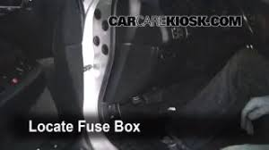 interior fuse box location 1999 2003 acura tl 1999 acura tl 3 2l v6 1999 2003 acura tl interior fuse check