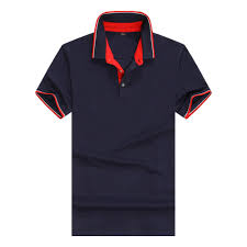 How To Design A Polo Shirt Us 11 55 30 Off Best Quality Polo Shirts Short Sleeve Men 2018 New Casual Design Brand Solid 9 Colors Plus Size S Xxxl In Polo From Mens Clothing