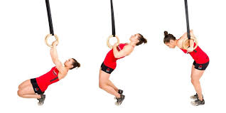 Image result for strict ring muscle up