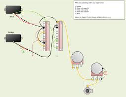 prs wiring diagrams wiring diagram and schematic design valkyrie guitars wiring diagrams