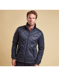 Barbour Men's Pennel Quilted Jacket - Navy MQU0957NY91 - Men's ... & ... Barbour Men's Pennel Quilted Jacket - Navy MQU0957NY91 ... Adamdwight.com