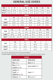 Hockey Jersey Size Conversion Chart Nba Socks Size Chart Image Sock And Collections