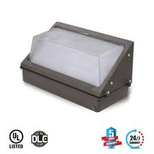 Forward Throw Lighting Ledmyplace 120w Led Wall Pack Light 350w 400w Hid Hps