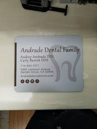 andrade dental