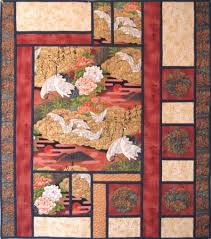 Best 25+ Asian quilts ideas on Pinterest | Japanese quilts, Fabric ... &