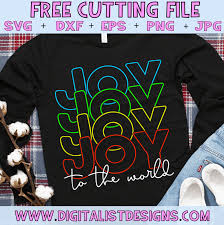 Download 34,661 merry christmas free vectors. Free Christmas Svg Cut Files Digitalistdesigns