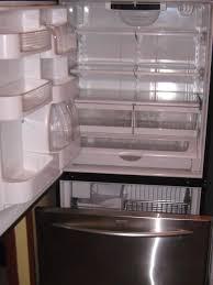 jenn air refrigerator counter depth. appliance city - jenn-air refrigerator bottom freezer counter depth interior water dispenser and ice jenn air refrigerator counter depth