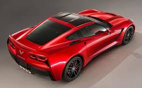 2014 Chevrolet Corvette Stingray First Look - Motor Trend