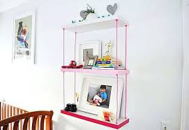 Delightful Bedroom Diy Projects Cool Projects That Will Take Less Than An Hour To  Craft Girly Bedroom . Bedroom Diy Projects ...