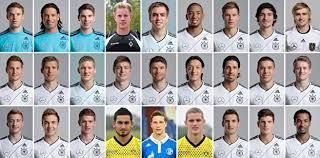 Frankreich hat seinen kader für die em 2020 benannt: Em 2012 Die Deutsche Mannschaft Berlin De