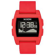 <b>Nixon Base Tide</b> Наручные <b>часы</b> available from Surfdome