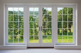 low maintenance patio doors