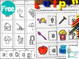 Letters and sounds punctuation words and spelling learning to read stories. Jolly Phonics Stick The Beginning Sounds Teaching Resources