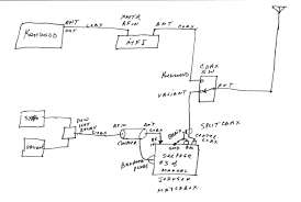 wiring diagram for cb radio wiring wiring diagrams online