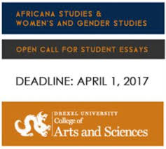 africana studies and women s and gender studies awards for  contact information