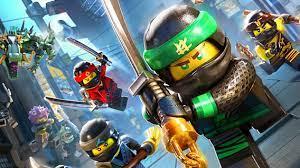 The Lego Ninjago Movie Video Game jetzt kostenlos für PC, PS4 und Xbox One  zusammenbauen