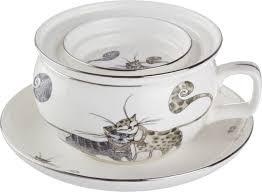 набор чайный lefard 2 предмета 779222