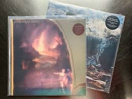 rare new john frusciante the brown