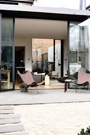 modern outdoor living melbourne. terrace as an extension of living room outdoors modern outdoor melbourne o