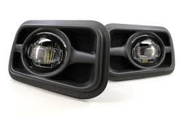 drl boards led fog lights