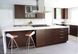 Modern Wood Kitchen Cabinets Distressed Kitchen Cabinets In White Design Porter