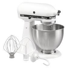 kitchenaid mixer white. kitchenaid mixer white