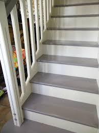 Peinture Couleur Pour Escalier Bois