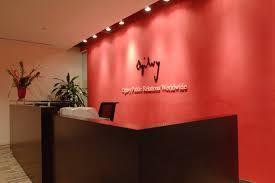 ogilvy new york office. Ogilvy Public Relations Worldwide New York Office I