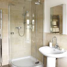 Optimise Your Space With These Small Bathroom Ideas - Bathroom small