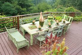shabby chic patio furniture. Gorgeous Shabby Chic Patio Design Ideas Picture Furniture
