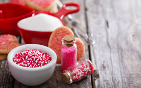 Image result for valentines day sweet treats