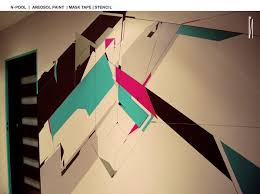 Small Picture 47 best Deco Geometrique images on Pinterest Geometric wall