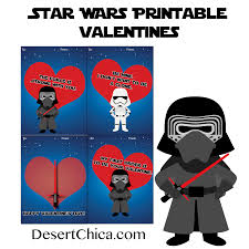 Get it as soon as wed, mar 31. Kylo Ren Valentines Day Cards For Fans Of The Dark Side Desert Chica