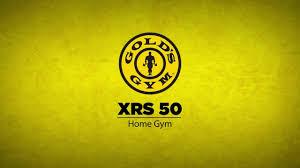 Bowflex Revolution Home Gym Vs Golds Gym Xrs 50 Home Gym