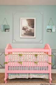pink hope crib newport cottages baby